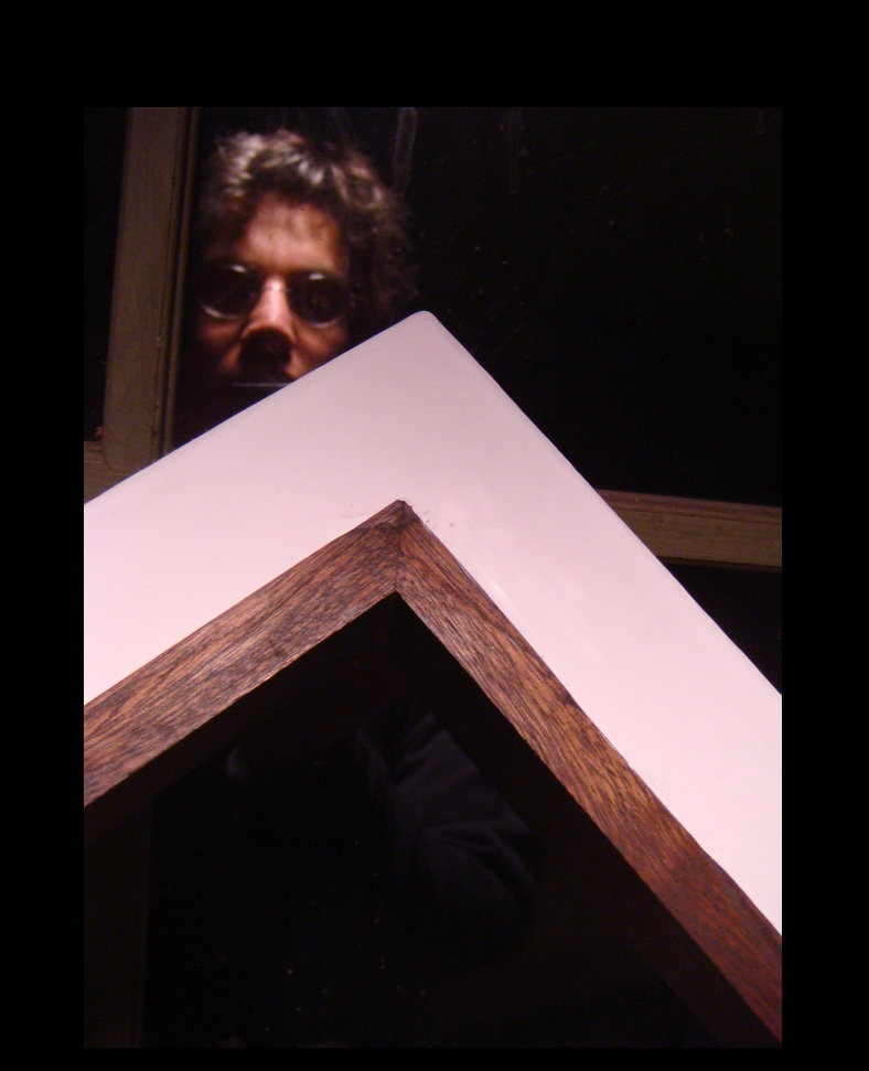 Making Frames and a Traditional Gesso Ground | Daniel Anthonisen